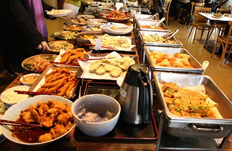 レストラン四季祭